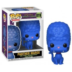 THE SIMPSONS - Funko Pop N° 819 - Panther Marge
