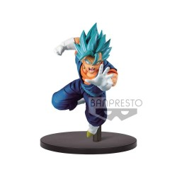 DRAGON BALL - SSGSS Vegito - Figure Chosenshiretsuden 19cm vol.5B