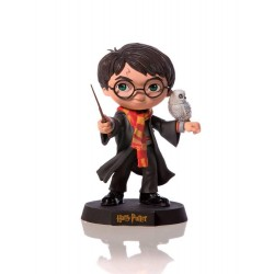 HARRY POTTER - Mini Figure Mini Co. - Harry - 12cm 178649  Figurines