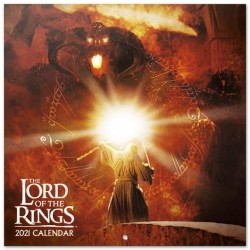 THE LORD OF THE RINGS -...