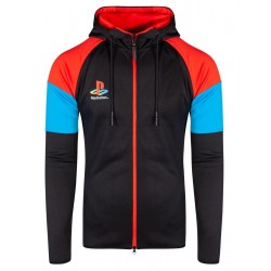 SONY - Playstation - Hoodie - Men - Color - (L)