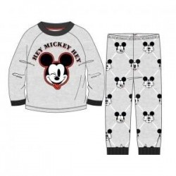 DISNEY - Pyjama Interlock  - Mickey (6 Years)