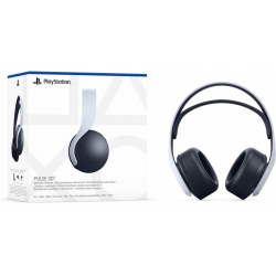 Draadloze Headset Pulse 3D - Playstation 5