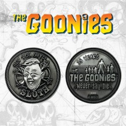 THE GOONIES - Limited Edition Collection Coin 191190  Allerlei