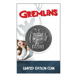 THE GREMLINS - Limited Edition Collection Coin 191191  Allerlei