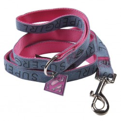 SUPERGIRL - Dog Belt - M...