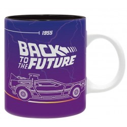 BACK TO THE FUTURE - 1.21 Giga-Watts - Beker 320 ml