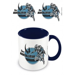THE MANDALORIAN - This Is More Than... - Coloured Inner Beker 315ml