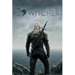 THE WITCHER - Poster '61x91.5cm' 191413  Posters