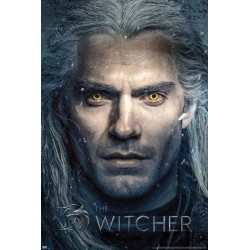 THE WITCHER - Close Up - Poster '61x91.5cm' 191414  Posters
