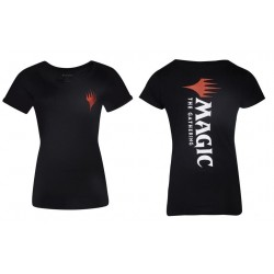 MAGIC THE GATHERING - Wizards - Women T-Shirt (S)