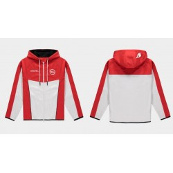 POKEMON - Technical Trainer - Womens Hoodie (L)