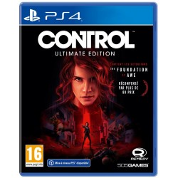 Control Ultimate Edition -...