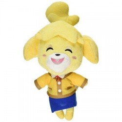 ANIMAL CROSSING - Smiling Isabelle - Knuffel Toy 20cm