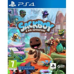 Sackboy A Big Adventure -...