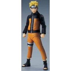 NARUTO - Model Kit - Uzumaki Naruto 170989  Naruto