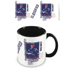 CALL OF DUTY : BLACK OPS COLD WAR - Double Agent - Beker 315ml 191846  Drinkbekers - Mugs