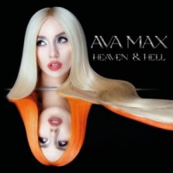 Ava Max - Heaven & Hell (CD)
