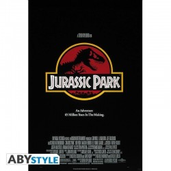 JURASSIC PARK - Movie Poster - Poster '91x61' 192037  Posters