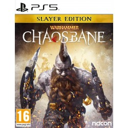 Warhammer Chaosbane Slayer Edition - Playstation 5 192108  Playstation 5