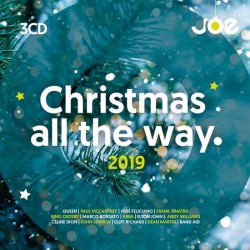 Christmas All The Way Joe FM (CD)