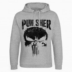 THE PUNISHER - Big Skull - Sweat Hoodie - (XXL)