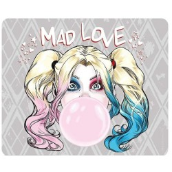 HARLEY QUINN - Mad Love - Mouse Pad 23.5x19.5cm