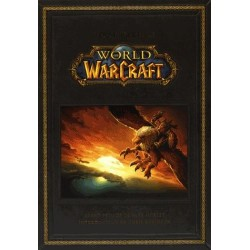 WORLD OF WARCRAFT - Tout l'art de World of Warcraft 165890  Boeken