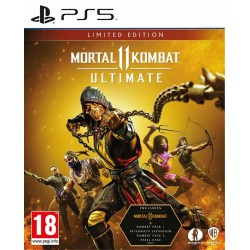 Mortal Kombat 11 Ultimate -...
