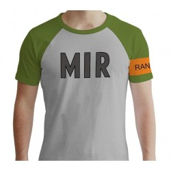 DRAGON BALL SUPER - C17 Ranger MIR - Premium Men T-shirt (L) 192362  T-Shirts