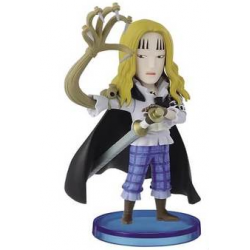 ONE PIECE - Figure A - Figurine 7cm WCF Beasts Pirates 2 192500  Figurines