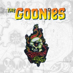 THE GOONIES - Limited Edition Pin's 192554  Pin & Spelden