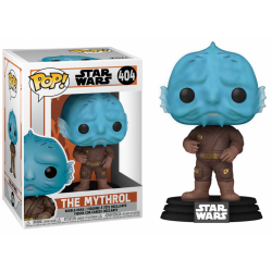 THE MANDALORIAN - Funko Pop N° 404 - The Mythrol
