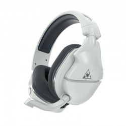 Turtle Beach - Ear Force Stealth 600 Wireless Headset White PS4/PS5 192572  PS5 Headsets