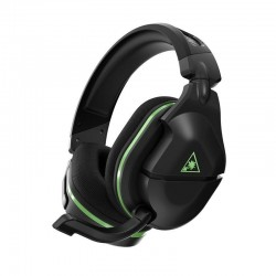Turtle Beach - Ear Force Stealth 600 Wireless Headset Black XBOX SX 192573  XboxOne Headsets
