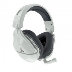 Turtle Beach - Ear Force Stealth 600 Wireless Headset White XBOX SX 192574  XboxOne Headsets