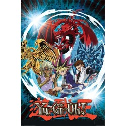 YU-GI-OH! - Unlimited Future - Poster 61x91cm 192586  Posters