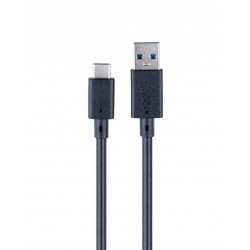 Charging and Data Transfer USB Cable 3M (BigBen) - Playstation 5  192679  Kabels & Adapters