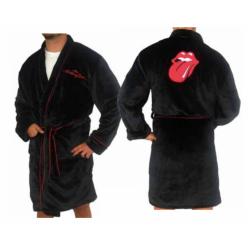 THE ROLLING STONES - Bath Robe (XL)