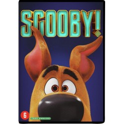 Scooby (DVD)