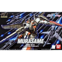 GUNDAM - HG 1/144 MVF-M11C Murasame - Model Kit 192771  High Grade (HG)