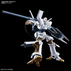 GUNDAM - HG 1/144 Heavy Metal L-GAIM - Model Kit 192779  Nieuwe imports