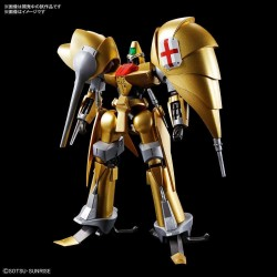 GUNDAM - HG 1/144 AUG - Model Kit 192780  High Grade (HG)