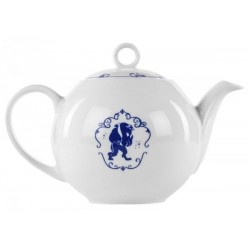 DISNEY - BEAUTY & THE BEAST - TeaPot 'Porcelain'