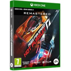 Need for Speed Hot Pursuit Remastered - Xbox One 191801  Xbox One