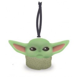 STAR WARS - The Child - Hanging Decoration 5cm 182947  Allerlei