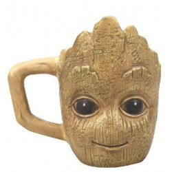 GUARDIANS OF THE GALAXY - Groot - Mini Mug 3D