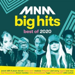 Mnm - Best of 2020 (3CD)