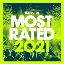Decfected Most Rated 2021 (CD)
