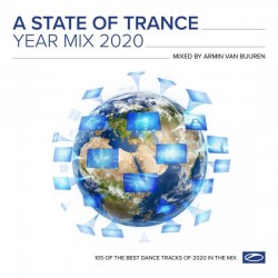 A state of trance 2020 Yearmix (CD)